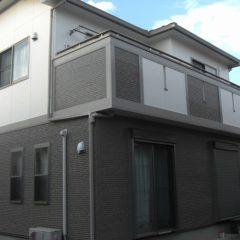 「坂戸市 安部様邸 外壁塗装:CP(カラープロテクト)工法、屋根:カバー工法。」サムネイル