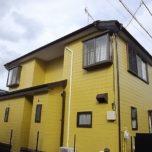 「ふじみ野市K様邸 外壁塗装:ダイナミックTOP、屋根塗装:ハイパーユメロック。」サムネイル