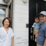 「埼玉県ふじみ野市K様「家が新しく生まれ変わるような気がします。」」サムネイル