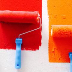 「アクリル塗料の基礎知識|メリット・デメリットから他塗料の比較まで」サムネイル