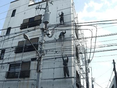大規模修繕 工事の進め方9