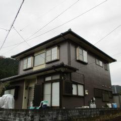 「飯能市田島様邸 外壁塗装:ハイパーユメロック」サムネイル