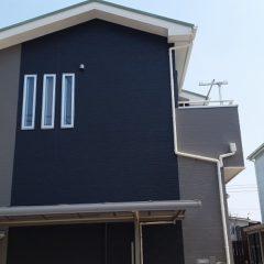 「滑川町S様 外壁塗装:ハイパーユメロック、屋根塗装:ガイナ」サムネイル