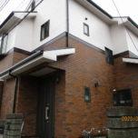 「狭山市Y様邸 外壁塗装・屋根塗装ハイパーユメロック。」サムネイル