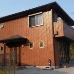 「埼玉県ときがわ町I様「きれいに塗ってもらって家も見違えました。」」サムネイル