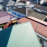 「種類別にみた、アパート屋根のメンテナンス方法について。」サムネイル