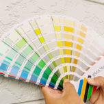 「サイディングの2色塗り分け塗装とは?単色ベタ塗りとは何が違う?」サムネイル