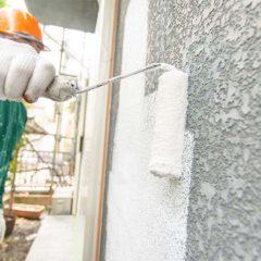 「外壁塗装に光触媒塗料を使うメリット・デメリット、使う前に知っておきたいこと3つ。」サムネイル