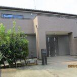 「北本市K様邸 外壁塗装:ルミステージUVカットクリヤー」サムネイル